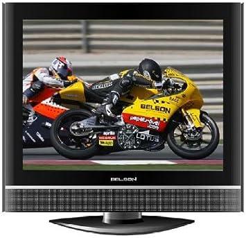 Belson BSV-1582- Televisión, Pantalla 15 pulgadas: Amazon.es ...