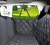Dog Car Seat Covers Unique Design & Entire Car...