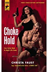Choke Hold (Angel Dare)