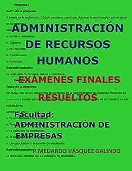 Que es administración de recursos humanos
