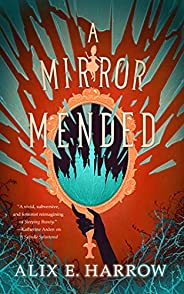 A Mirror Mended (Fractured Fables) (English Edition)