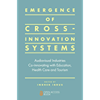 Emergence of Cross-innovation Systems: Audiovisual Industries Co-innovating with Education, Health Care and Tourism (English Edition)