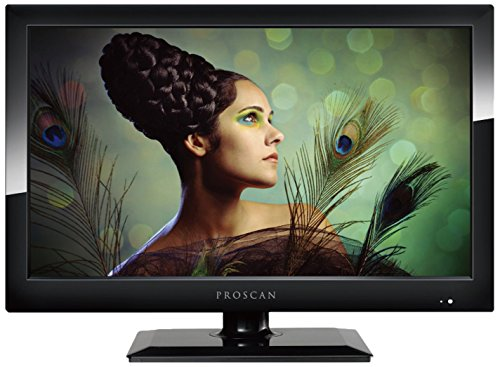 Proscan Pled1960a 19 Inch 720P 60Hz Led Tv