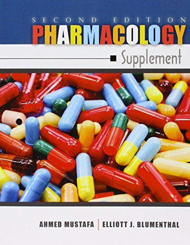 Pharmacology Supplement