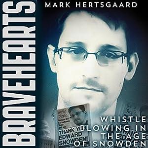 Bravehearts Audiobook
