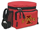 Broad Bay ISU Cyclones Lunch Bags NCAA Iowa State Lunch Boxes