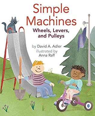 book cover of Simple Machines