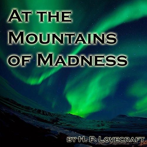 Bargain Audio Book - At the Mountains of Madness