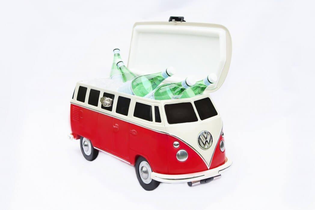 Retro Kühlschrank Vw Bulli : Retro kühlschrank vw bus gorenje retrokühlschrank im vw bulli