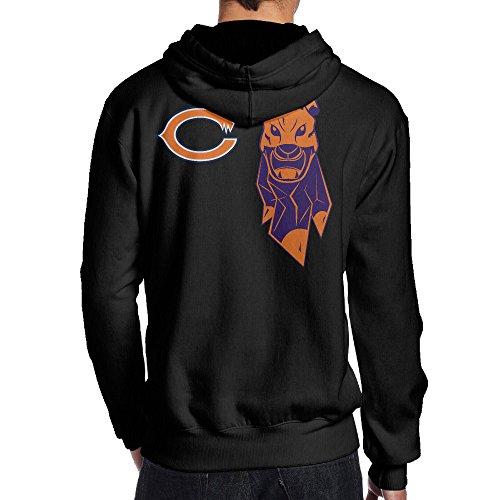 MCDB  (Chicago Bears Mascot Costume)