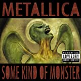 Some Kind of Monster by METALLICA (2010-05-03)