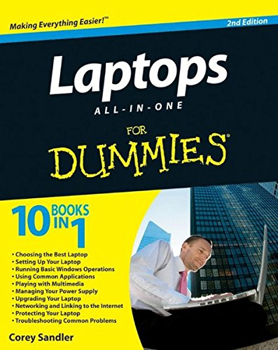 Price comparison product image Laptops All-in-One For Dummies