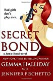 Secret Bond (Jamie Bond)