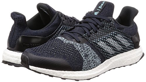 res F18 M de F17 Clear St Running Adidas Legend para Ultraboost Zapatillas F18 Aqua Ink Azul Hi Hombre Mint 6a4FB