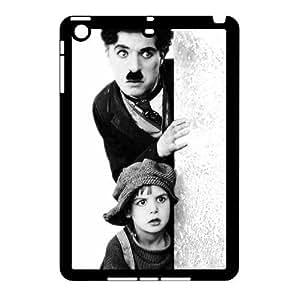 YUAHS(TM) DIY 3D Phone Case for Ipad Mini with Charlie Chaplin YAS397786