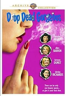 2fd17ff206 Amazon.com: Drop Dead Gorgeous: Kirsten Dunst, Denise Richards ...