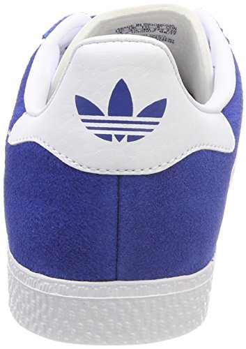 Niños Azul Zapatillas Unisex blue Adidas Cq2875 Gazelle vxPqnqtC