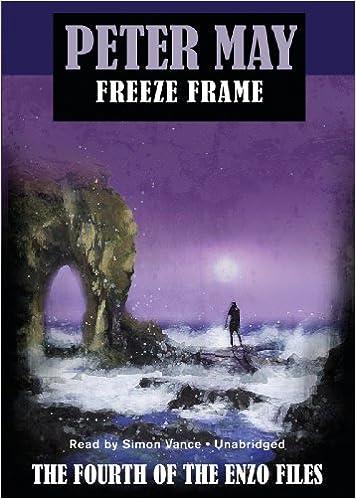 Freeze Frame (Enzo Files (Audio))