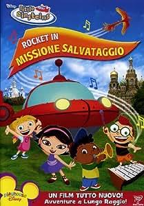 Little Einsteins - Rocket In Missione Salvataggio