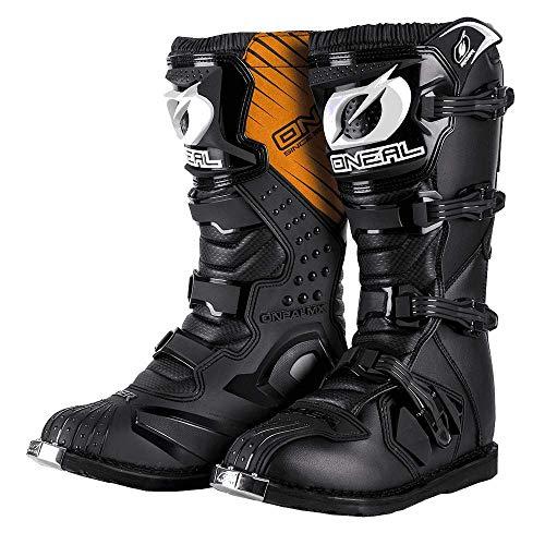 O'NEAL   Motocross-Stiefel   Kinder   Motocross Enduro   Integrierter Zehenschutz, Air-Mesh-Gewebe, leicht verstellbare…