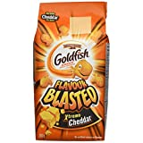 Pepperidge Farm Goldfish Flavour Blasted Extreme Cheddar, 180g