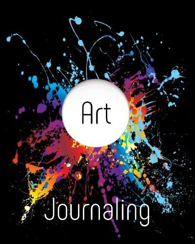 Sketch Book Art: Bullet Grid Journal, 8 x 10, 150 Dot Grid Pages (sketchbook, journal, doodle) Darta