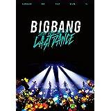 BIGBANG JAPAN DOME TOUR 2017 -LAST DANCE-(Blu-ray Disc2枚組)(スマプラ対応)
