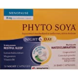 (12 PACK) - Arkopharma - Phytosoya Night & Day | 60's | 12 PACK BUNDLE