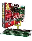 NCAA Texas Tech Red Raiders Endzone Toy Set