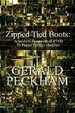 Zipped Tied Boots, Gerald Peckham, 1448961904