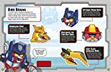 Ultimate Sticker Collection: Angry Birds Transformers (ULTIMATE STICKER COLLECTIONS)