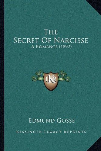 Download The Secret Of Narcisse: A Romance (1892) PDF