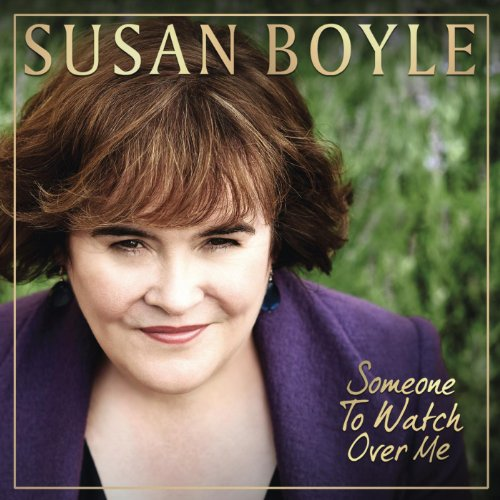 Someone Watch Over Susan Boyle product image