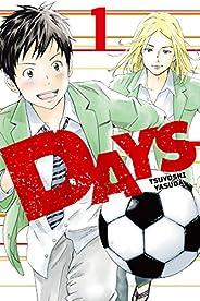 DAYS Vol. 1 (English Edition)