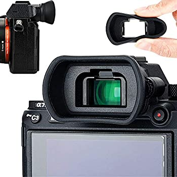 Nice Fda-ep11 Eyecup Viewfinder Eye Cup Eye Piece Eyecup Protector For Sony Camera A7 A7ii A7s A7sii A7r A7rii A65 A58 A57 Camera & Photo Photo Studio Accessories