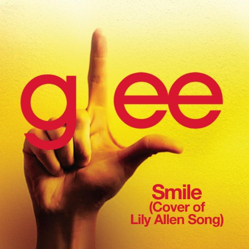 Smile (Glee Cast Version) (Cov...