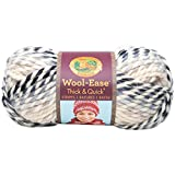 Brand New Wool-Ease Thick & Quick Yarn-Moonlight Brand New
