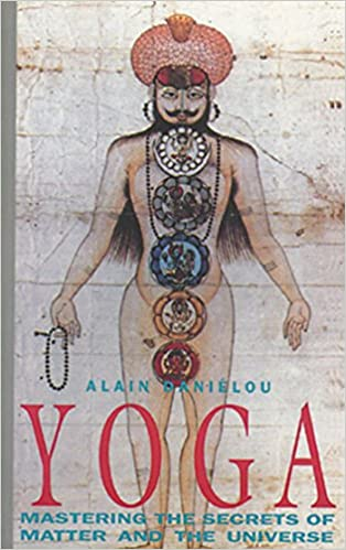 Book Yoga: Mastering the Secrets of Matter and the Universe