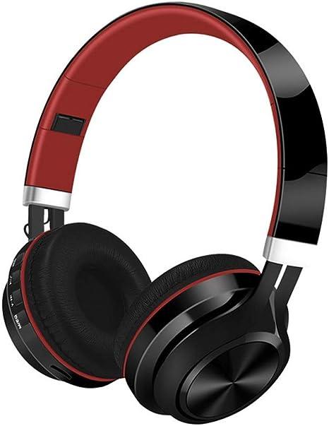 Orejeras de proteínas de auriculares de Bluetooth 5.0 ...