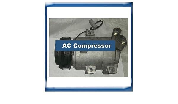 GOWE compressor for DKS17D DKS-17D Mazda 6 GS/GT/I compressor GK2G-61-K00 GK2G-61-450L GK2G61450L GK2G61K00 GK2G-61-450G - - Amazon.com