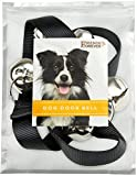 1.4 Inch Dog Bell with Doggie Doorbell Designed by Friends Forever. Potty ...