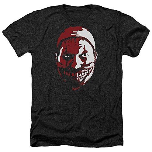 nera Horror Maglietta American uomo Story da Xw4d6Hxq