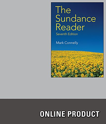 personal-tutor-for-connellys-the-sundance-reader-7th-edition