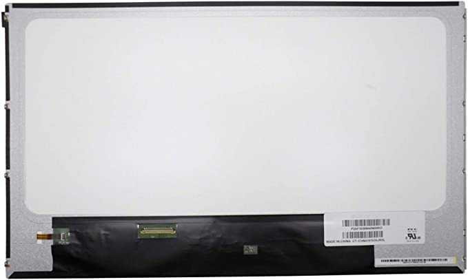 Wikiparts NEW 15.6'' LED LCD REPLACEMENT SCREEN FOR ASUS X54H LAPTOP GLOSSY DISPLAY PANEL: Amazon.co.uk: Computers & Accessories