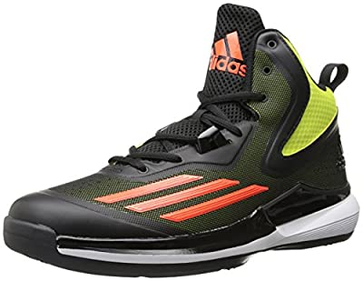 adidas Performance Men's Title Run Basketball Shoe