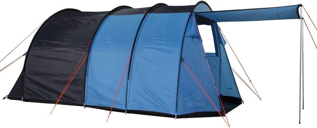 Fridani TXB 4 person tunnel tent 3000mm waterproof standing