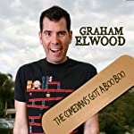 The Comedian's Got a Boo Boo | Graham Elwood