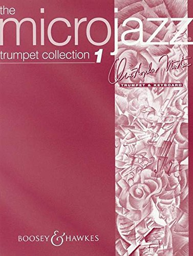 Microjazz Trumpet Collection 1 Trompette
