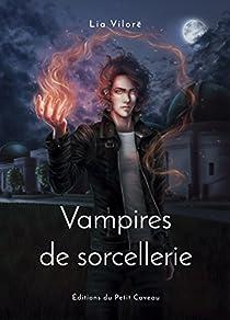 Vampires de sorcellerie par Vilorë