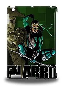 Ipad Air 3D PC Case Slim Ultra Fit American Green Arrow Justice League Protective 3D PC Case Cover ( Custom Picture iPhone 6, iPhone 6 PLUS, iPhone 5, iPhone 5S, iPhone 5C, iPhone 4, iPhone 4S,Galaxy S6,Galaxy S5,Galaxy S4,Galaxy S3,Note 3,iPad Mini-Mini 2,iPad Air )